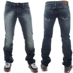 Jean Japan Rags 811 CODY NOB