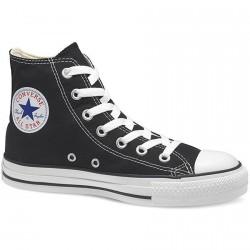 Chaussure Converse All Star Black Hi