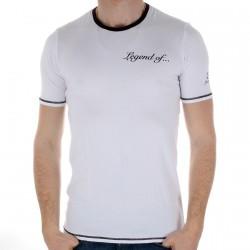 Tee Shirt Just Cavalli 1606 Blanc