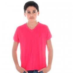 Tee Shirt RG 512 E016 Fushia