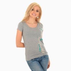 Tee Shirt Only Tessa Gris