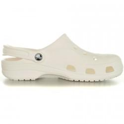 Sabot Crocs Blanc