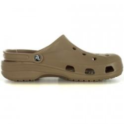 Sabot Crocs Marron Clair