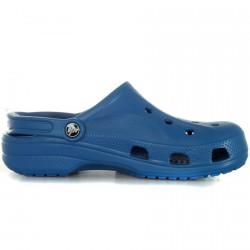 Sabot Crocs Bleu