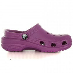 Sabot Crocs Violet