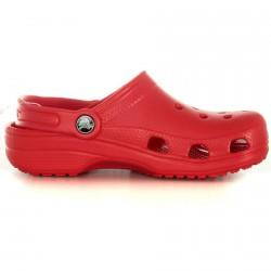 Sabot Crocs Rouge