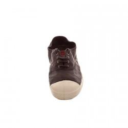 Chaussures Bensimon 817 Gris Moyen