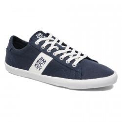 Chaussures Jim Rickey Deuce Lo Navy/White
