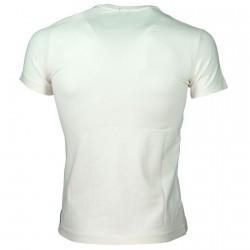 Tee Shirt Emporio Armani T6H34 Blanc
