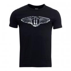 Tee shirt Unkut Viet W Noir