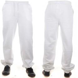 Pantalon JMJ Company Kosner Blanc