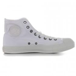 Chaussure Converse White Mono
