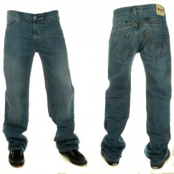 Jean Levi's 503 Loose Wasch 715