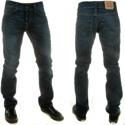 Jean Levi's 511 Slim Wasch 513