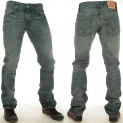 Jean Levi's 511 Slim wash 0029