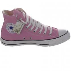 Baskets Converse Pink Hi