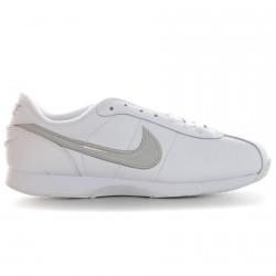 Chaussure Nike Stamina Blanc/Gris
