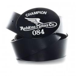 Ceinture Redskins 133 277 Noir