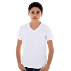 Tee Shirt RG 512 E016 White