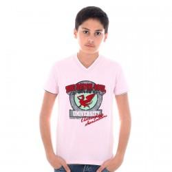 Tee Shirt RG 512 F371 Pink
