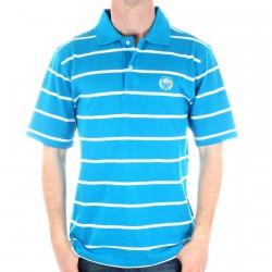 Polo Wrung Sharp Blue