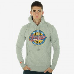 Sweat Superdry MS2CA90-07Q Gris