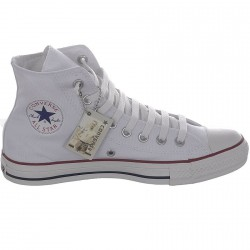 Chaussure Converse Optical White Hi
