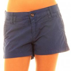 Short Pepe Jeans Balboa Bleu