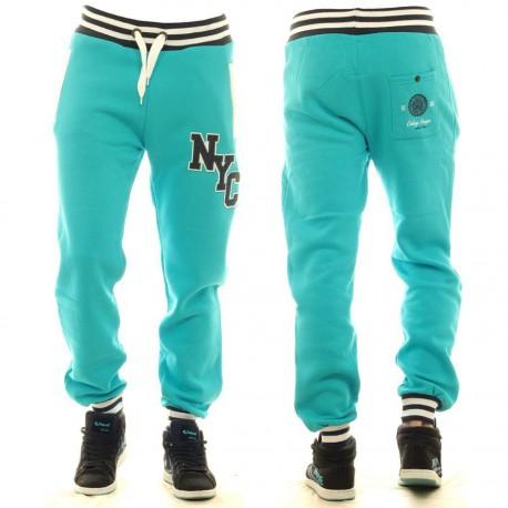 Jogging Athleticals Mystar Turquoise/Marine