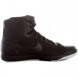 Chaussure Nike Blazer Mid Noir/Noir