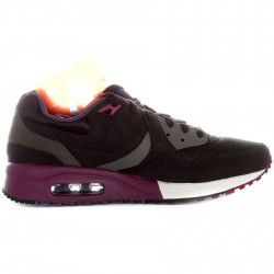 Chaussure Nike Air Max Light Noir/Prune