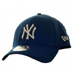 Casquette New Era Cap NY Thirty Bleu/Blanche