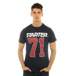 Tee-Shirt Starter 222584 Navy