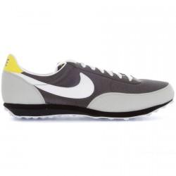 Chaussure Nike Elite Gris/Blanc