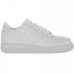 Chaussure Nike Air Force Blanche
