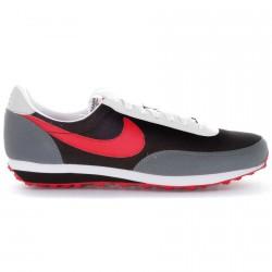 Chaussure Nike Elite Noir/Gris/Rouge