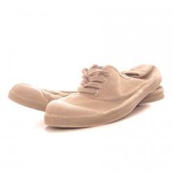 Chaussures Bensimon 118 Beige