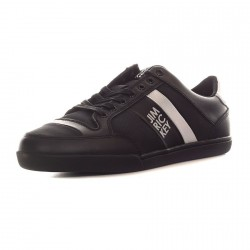 Chaussures Jim Rickey Carve Lo Black Outsole