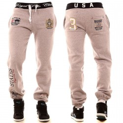 Jogging Geographical Norway Moris Gris