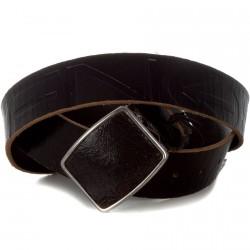 Ceinture Energie EB0767115 Cuir Noir
